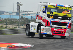 Tata Motors Tuck Racing