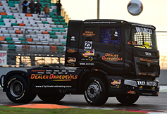 Dealer Daredevils Team - Truck Racing