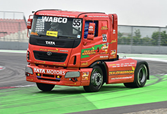 WABCO Team - Truck Racing